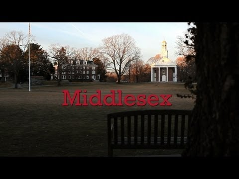 Middlesex School Overview