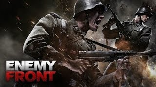 Enemy Front Gameplay (PC HD)