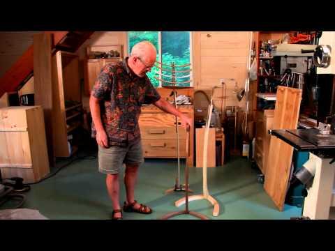Studio Furniture: the Fine Craft of Roger Knudson