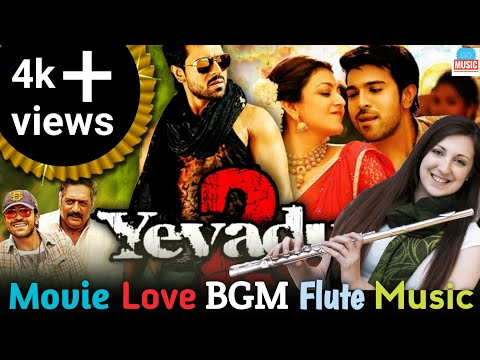 yevadu-2-movie-|-flute-love-music-ringtone