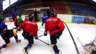 HC Prešov Penguins 2015/16 PROMO [GoPro]
