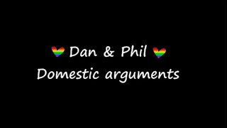 domestic phan arguments