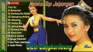 Download Jaipong Lawas Full Album  Cicih Cangkurileung Aduh Manis Mp3