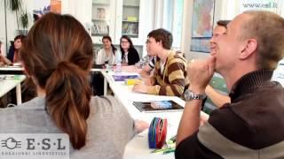 Viaggio studio Lione,Francia, con ESL -- Soggiorni linguistici