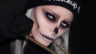 EXTREME Halloween Makeup Tutorial