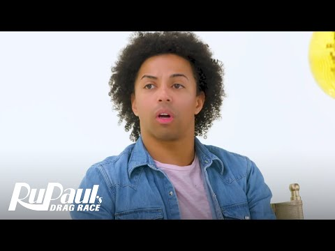 Whatcha Packin: Shangela | Season 3 Episode 8 | RuPaul's Drag Race All Stars