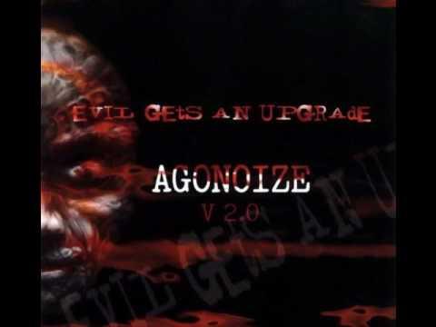 Agonoize - Evil inside