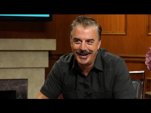 Chris Noth: Trump is a