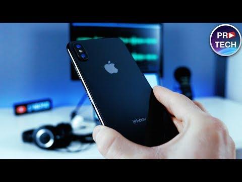Об iPhone X начистоту! Стоит ли покупать? Опыт эксплуатации | ProTech