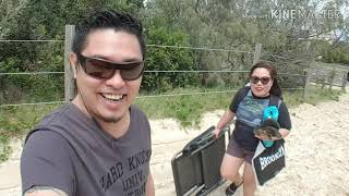 NAPURNADA!/ ROADTRIP Visiting MAROOCHYDORE BEACH QLD AUSTRALIA 🇭🇲 #ByaheNiKuyaWorld #LandDownUnder