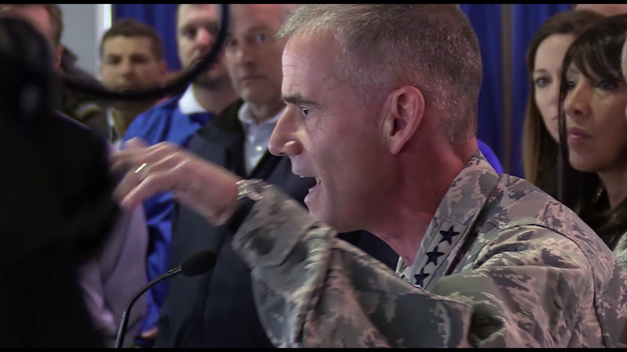 29750c8bae5 Lt Gen Silveria addresses cadets about racism incident. U.S. Air Force  Academy