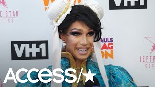 Kameron Michaels On How She Avoids All The Drama On 'RuPaul's Drag Race' | Access