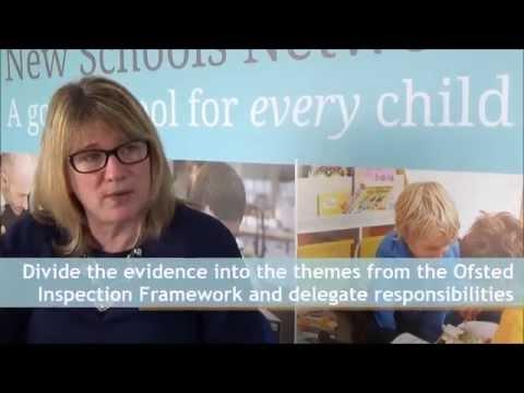 Ofsted Top Tips - Linda Thompson, Tauheedul Education Trust