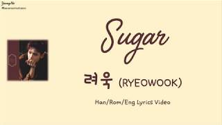 Ryeowook - Sugar