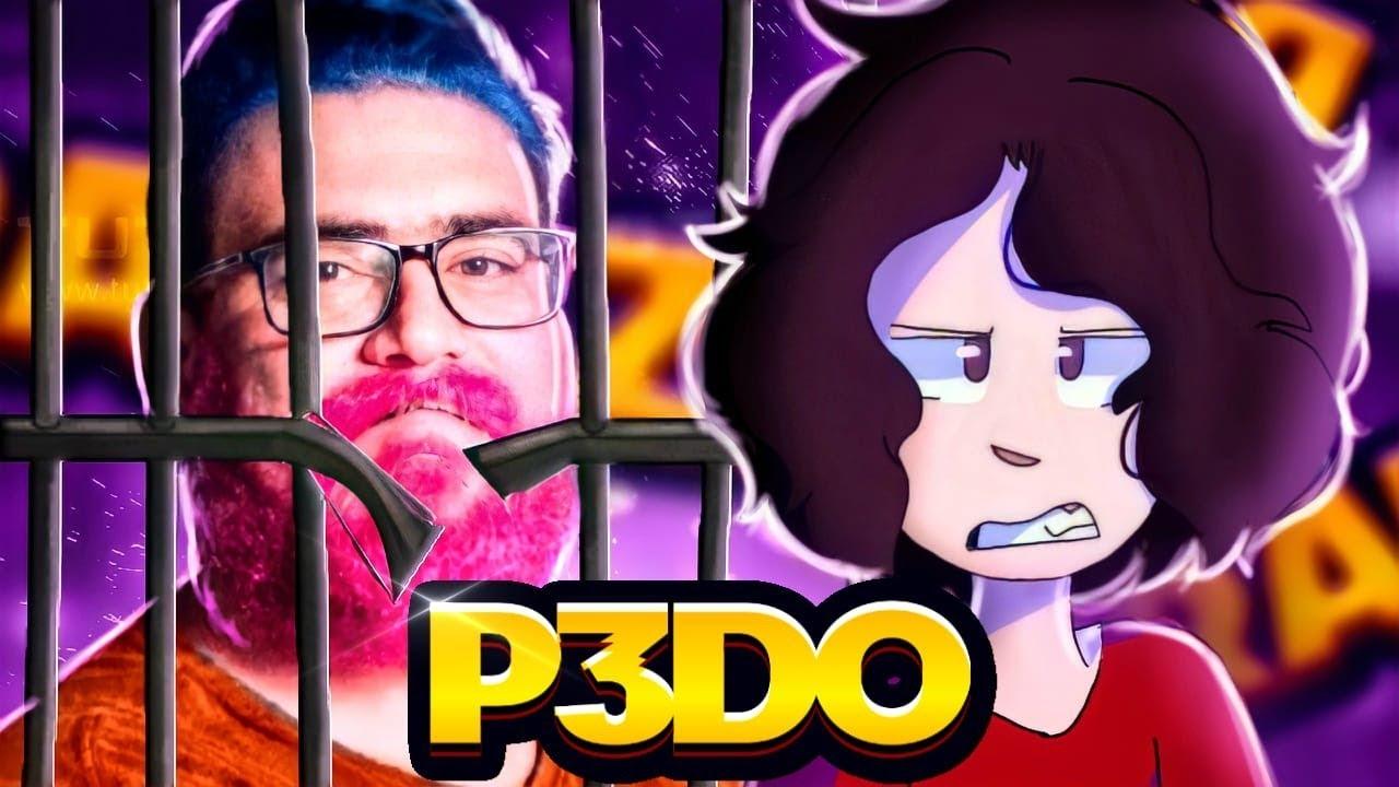 Download RAULZITO: YOUTUBER PRESO POR... P3D0FILIA.