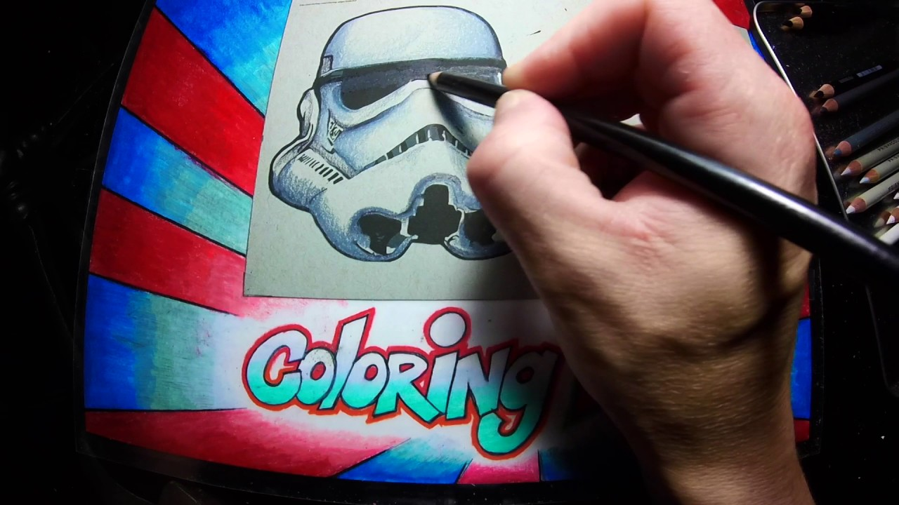 star wars coloring pages for kids learn how to color with