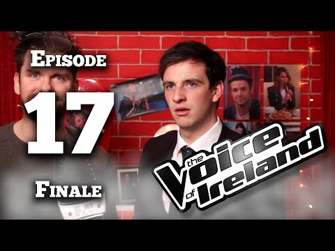 The V-Report 2016 Ep 17 - The Voice of Ireland - The Final