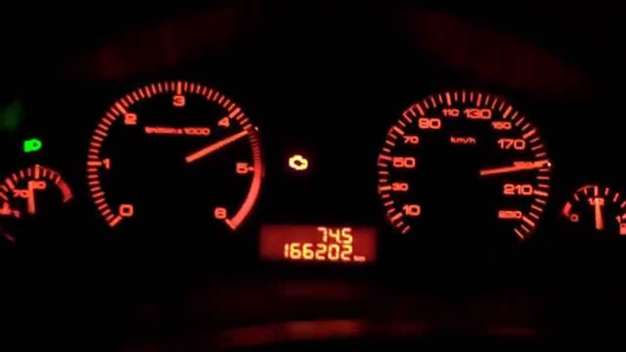 Top Speed 2007 Peugeot 407 1 6 Hdi 80 Kw 109 Ps Youtube