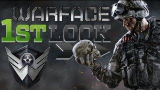 Warface - First Look