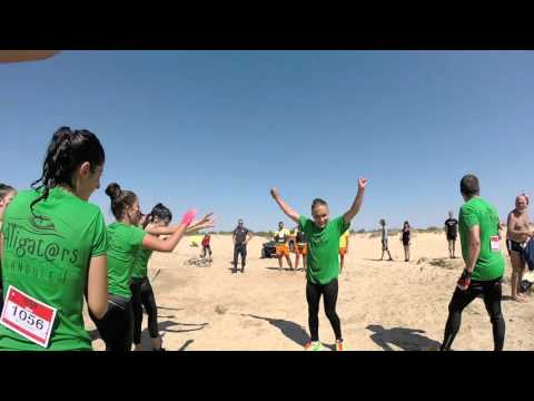 Wild Challenge Inferno VRSA 2015   Aligators Gandules The Prodigy   Wild Frontier Short Version