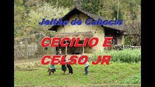 Baixar Jeitão de caboclo -  CECILIO E CELSO JR
