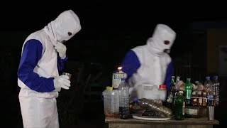 Ebola - Yoruba Latest 2014 Movie
