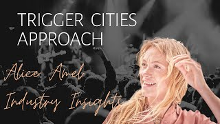 Trigger Cities Approach with Chaz Jenkins | Alice Amel: Industry Insights