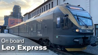 a-journey-on-leo-express