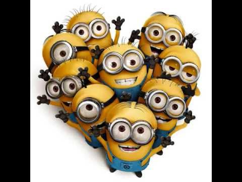 Despicable Me: Minions Laughing Ringtone (MP3 Download)