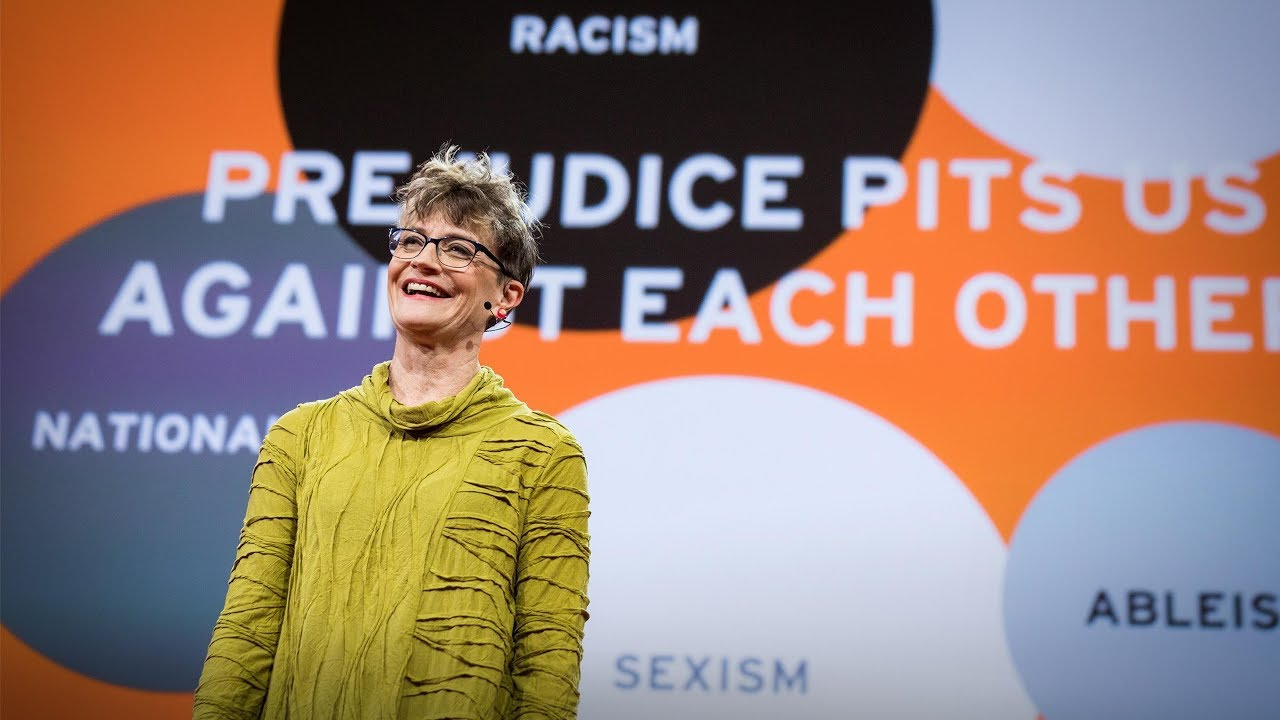 Let's end ageism | Ashton Applewhite - YouTube