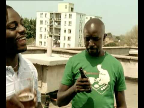 Mosi Lager TV Commercial - Zambia
