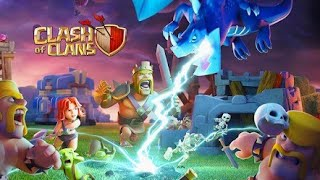 Clan War League and Normal Attack | Clash of Clans | Crazy Diamond