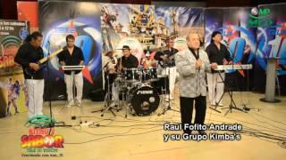 Raul Fofito Andrade y su Grupo Kimba