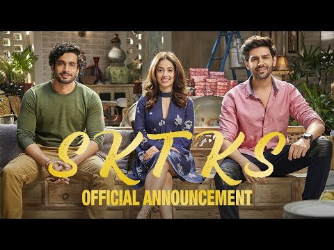 Title Announcement Video | Luv Ranjan | Kartik Aaryan, Nushrat Bharucha, Sunny Singh