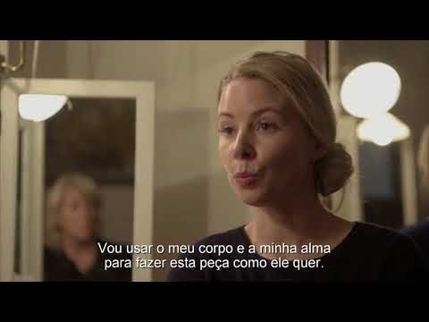 INGMAR BERGMAN - A VIDA E OBRA DO GÉNIO (Searching For Ingmar Bergman)   Trailer PT