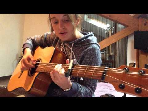 Flashlight - Jessie J (cover guitar folk)