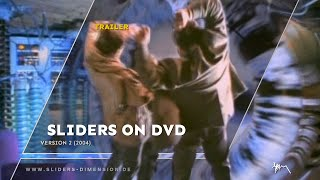 Sliders DVD Trailer - Version 2 (2004)