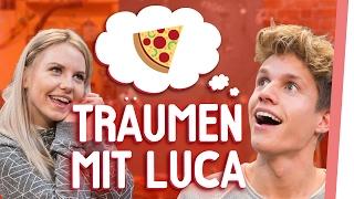 INTIM: Luca, Sturmwaffel und Kelly verraten ihre Wünsche und Träume | GMI