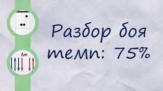 Сплин - Бетховен (тренировка боя)[2x…