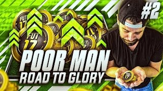 easy coin making and gameplay poor man rtg 2 fifa 17 ultimate team pmrtg