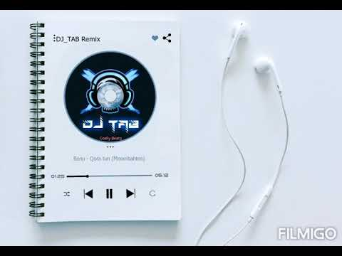 DJ_TAB - Qora Tun (Asian Flute)_Moombahton 2020