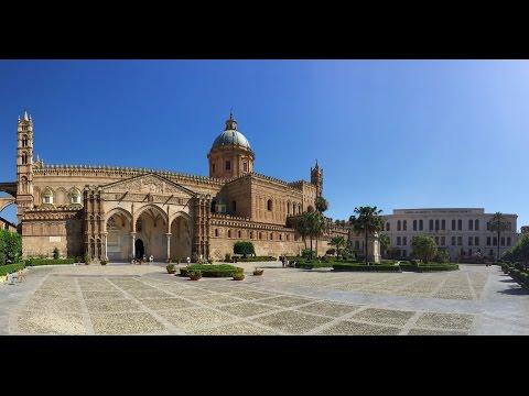 Palermo, Italy 2016 HD