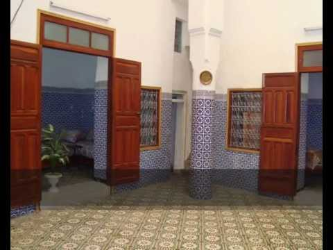 maison vendre f s maroc 2012 youtube. Black Bedroom Furniture Sets. Home Design Ideas