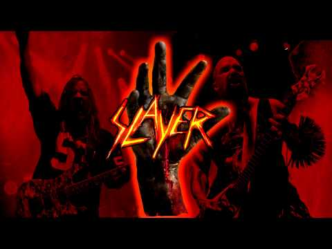 Slayer seasons in the abyss alternative mix
