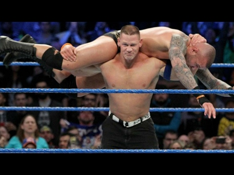 Ups & Downs From Last Night's WWE SmackDown (Feb 7)