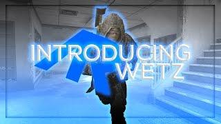 Creagos | Introducing Awol Wetz