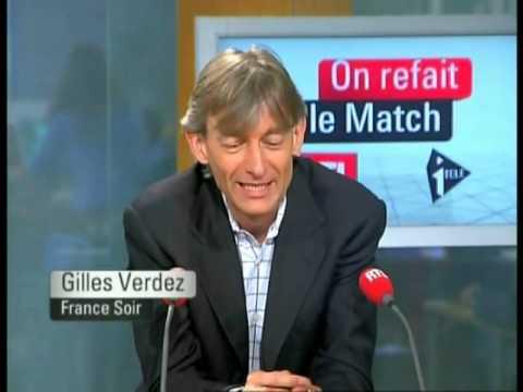 Match Rtl