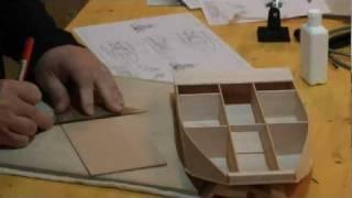 Rc Airboat / Sumpfgleiter - Baubericht (zeitraffer) Und Maiden