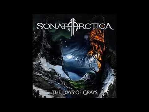 Sonata Arctica - The Days of Grays (Full Album)