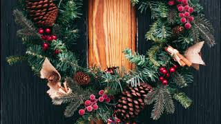 Happy winter background music   Winter holiday music instrumental   Christmas family music